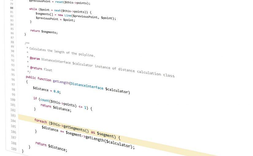 PHP: foreach vs. array_reduce