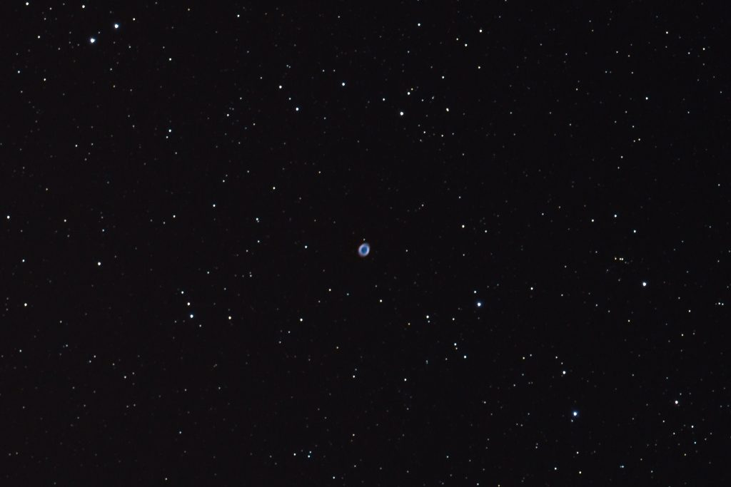Olympus E-P5, D=70 mm, f/6.7, 13x50 s, ISO 3200 (2015-11-03, 19:30 UTC)