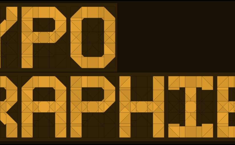 Segmented type appreciation corner
