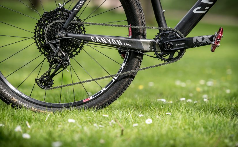 SRAM NX Eagle im Test