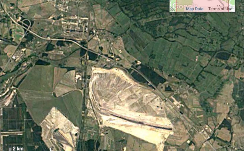 Tagebau Seese-Ost